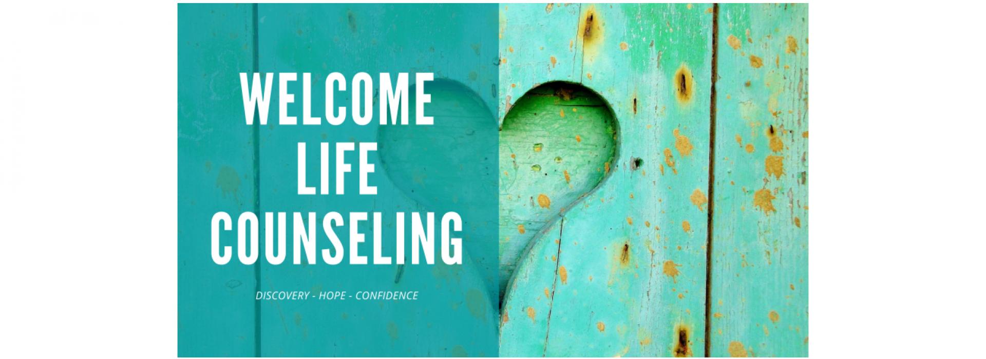 Welcome Life Counseling Alabama & Florida
